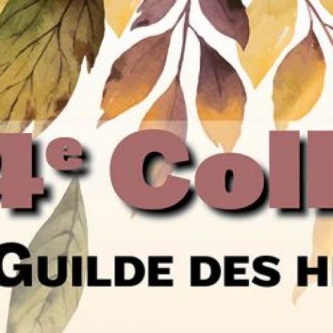 Colloque Annuel de la Guilde des Herboristes